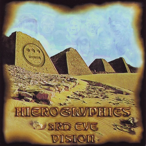 HIEROGLYPHICS - Third Eye Vision
