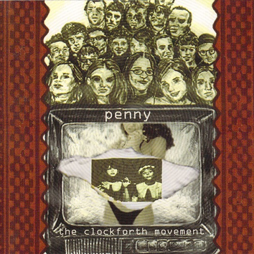 PENNY - The Clockforth Movement