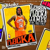 WAKA FLOCKA FLAME - Lebron Flocka James