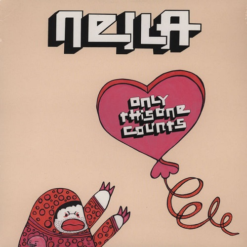 NEILA - Only This One Counts