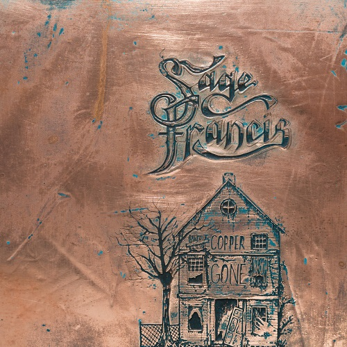 SAGE FRANCIS - Copper Gone