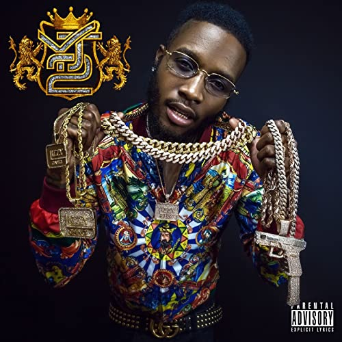 SHY GLIZZY - Young Jefe 2