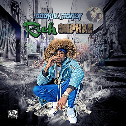 COOKIE MONEY - Rich Orphan